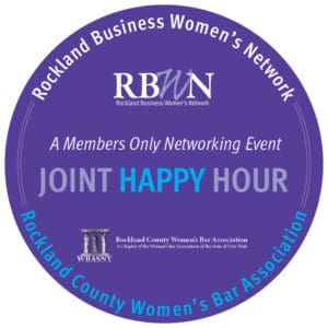 A Members Only Networking Event: Joint Happy Hour